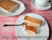 Миниатюра к статье Творожный десерт с ягодой и желатином