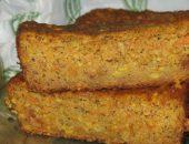 Миниатюра к статье Несладкая выпечка: сырные кексы на кефире