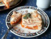 Миниатюра к статье Штрудель из лаваша «по-Мокеевски»  — простая и вкусная выпечка с тыквой