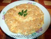 Миниатюра к статье Овсяноблин: два рецепта полезного завтрака