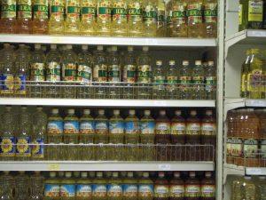 Вред рафинированного масла