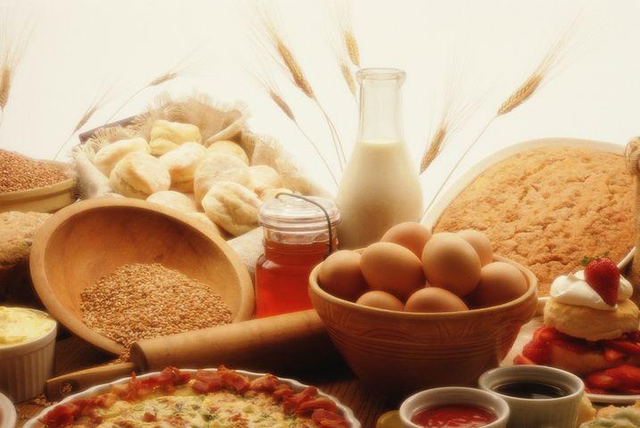 Миниатюра к статье Как правильно питаться, чтобы быть здоровым
