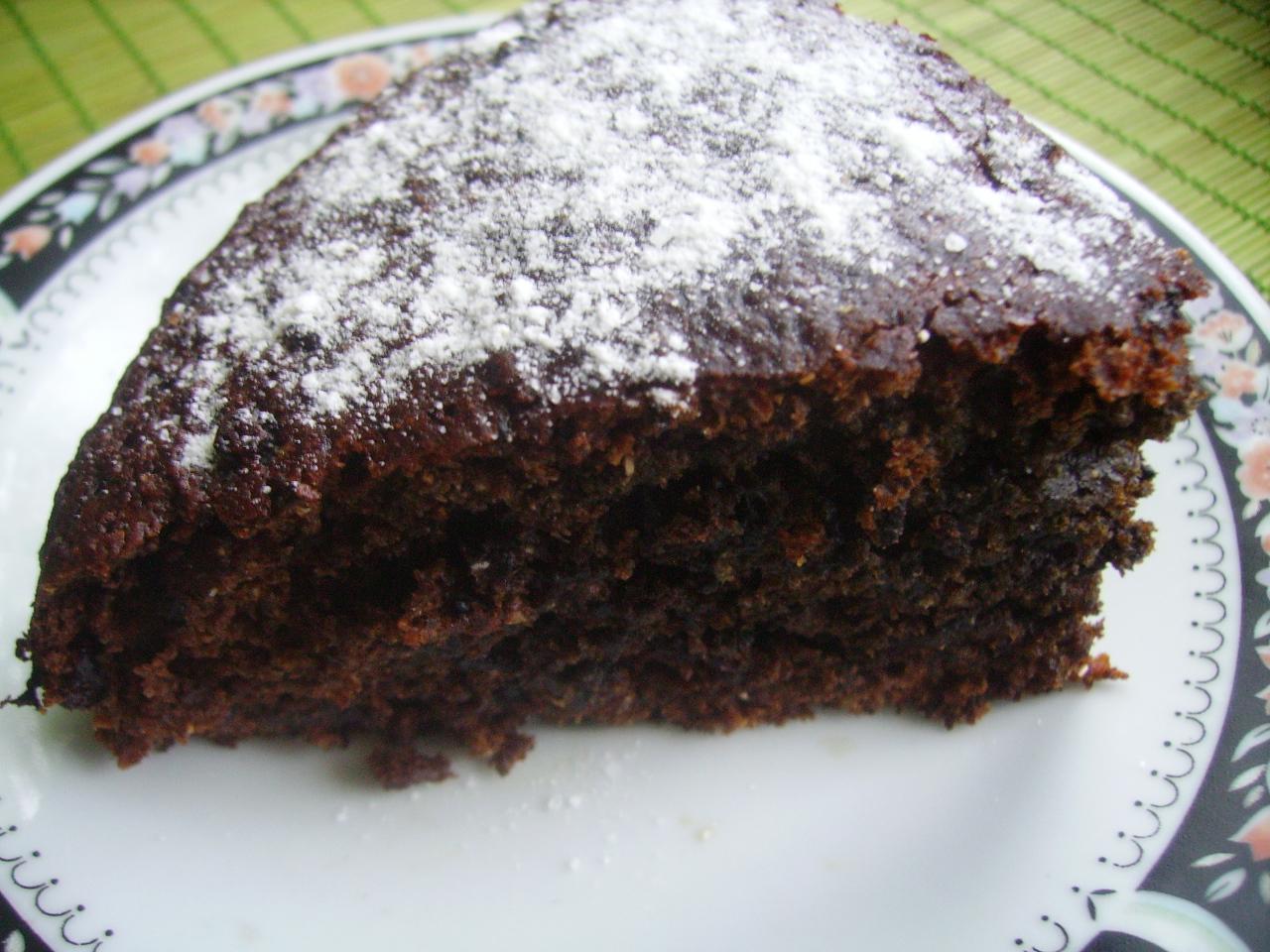 Миниатюра к статье Быстрый пирог с вареньем