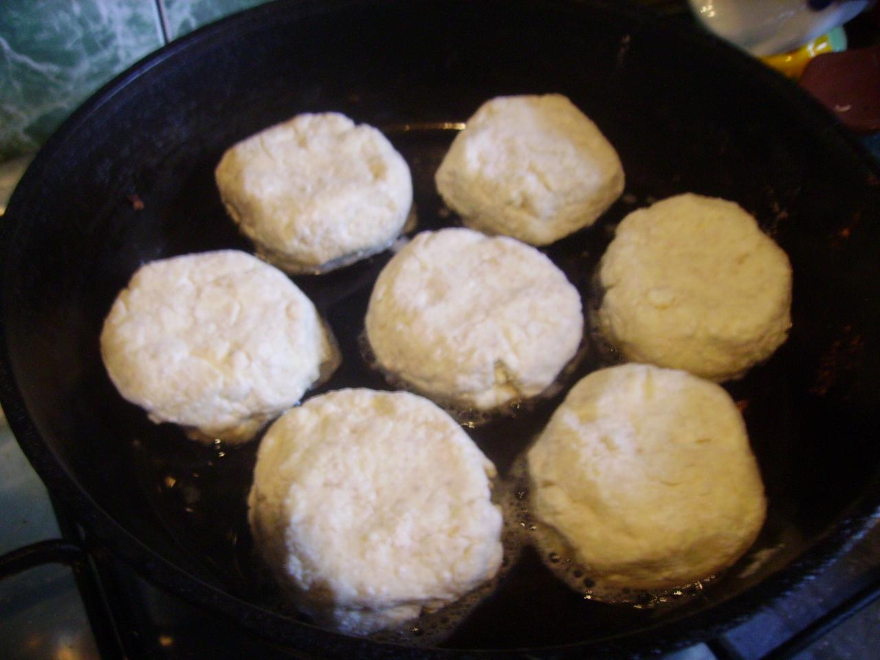 как готовить сырники