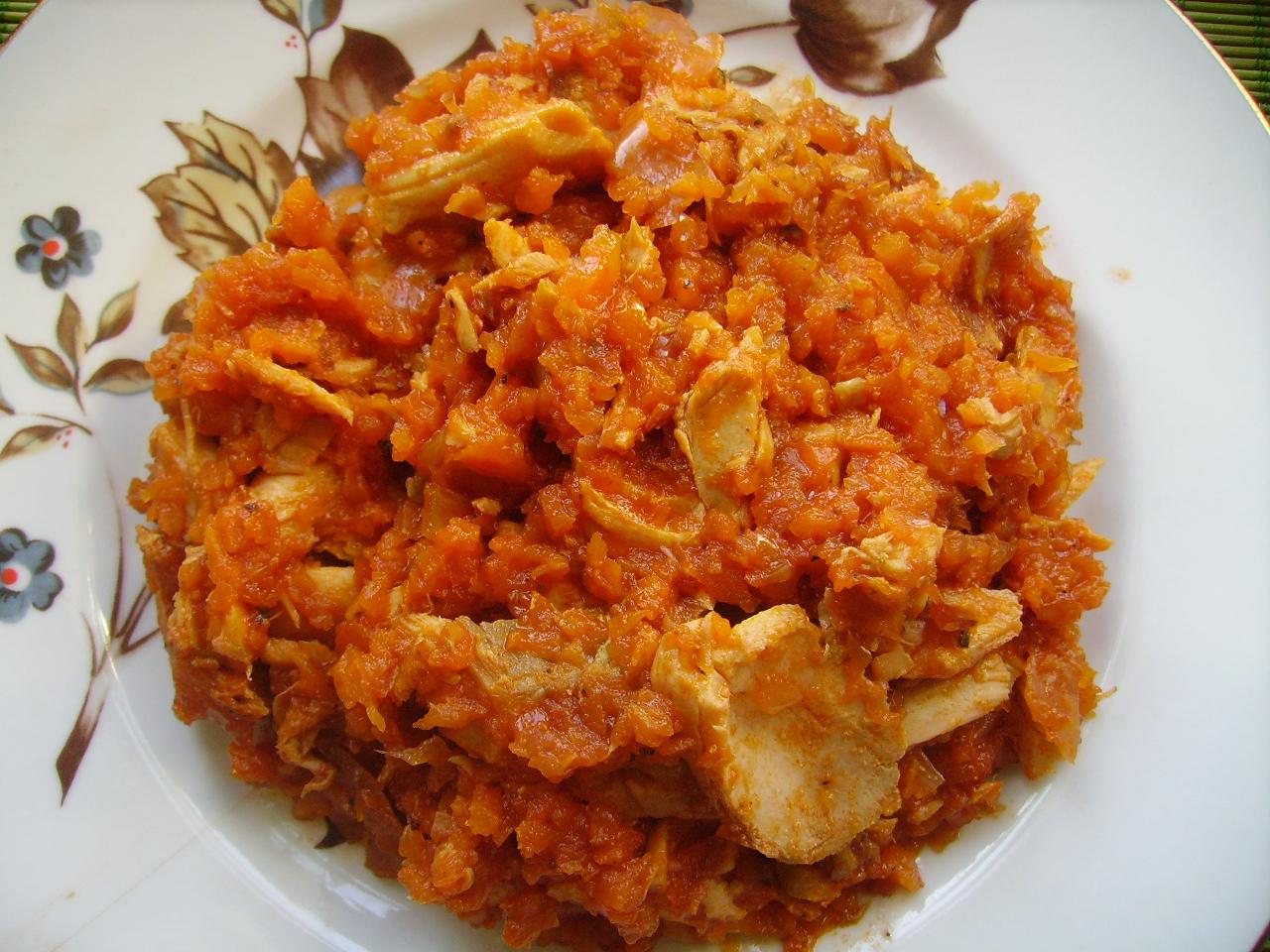 рецепт рыбы в маринаде