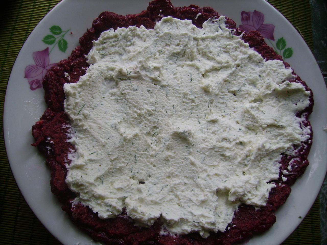 рецепт блюда из свеклы
