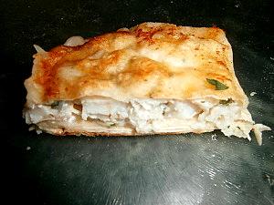 Миниатюра к статье Быстрые пирожки из лаваша с рыбной начинкой