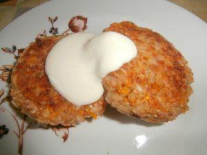 Миниатюра к статье Овощные котлеты: отдельное блюдо или  вкусный гарнир