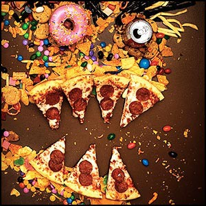 опасная еда