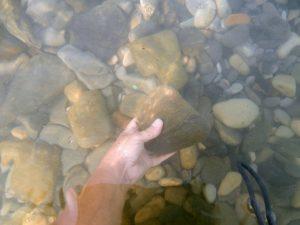 камни для подставки