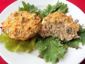 Миниатюра к статье Капустная запеканка с овсянкой: несколько блюд по одному рецепту