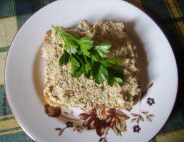 Миниатюра к статье Паштет из курицы – вкусное диетическое блюдо