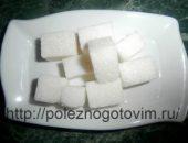 Миниатюра к статье Почему следует заменить сахар на фруктозу