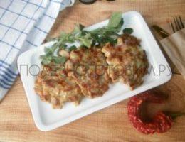 Миниатюра к статье Рубленые свиные котлеты: сочные, вкусные, их удобно готовить даже в будни