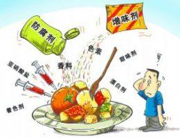 Миниатюра к статье Рынок и здоровое питание не совместимы